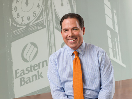 Eastern Bank Chair/CEO & Partnership Leadership Council member to deliver NECC commencement address