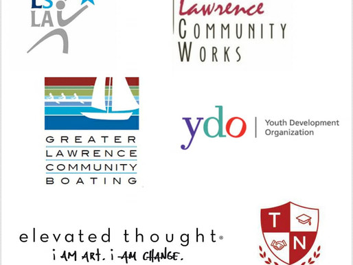 City Selects Youth Grant Awardees - $300k Awarded in Total