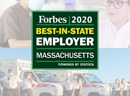 Lawrence General tops new Forbes employee satisfaction poll