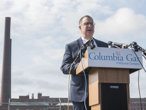 Columbia Gas president says second phase of repairs 'substantially' completed