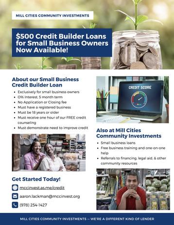 MCCI Credit Builder Flyer ENGLISH FINAL-