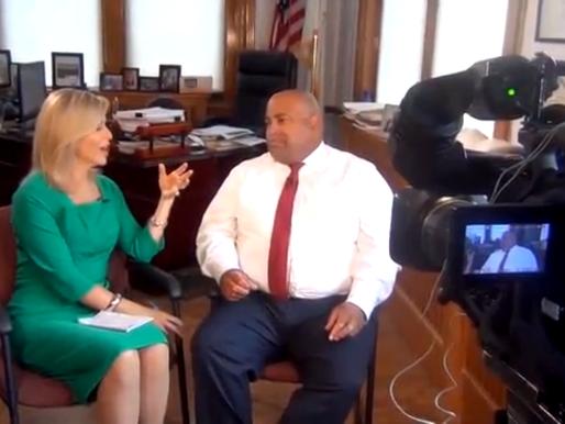 'It Took A Village': Lawrence Mayor Dan Rivera On City's Emotional Odyssey Since Gas Explosions