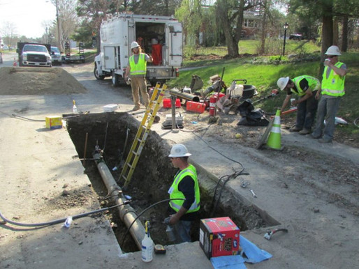 Our View: A roadmap for gas system improvements