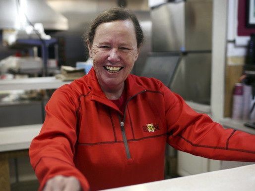 'Ma Duke' to serve Thanksgiving meals to hundreds displaced in Lawrence