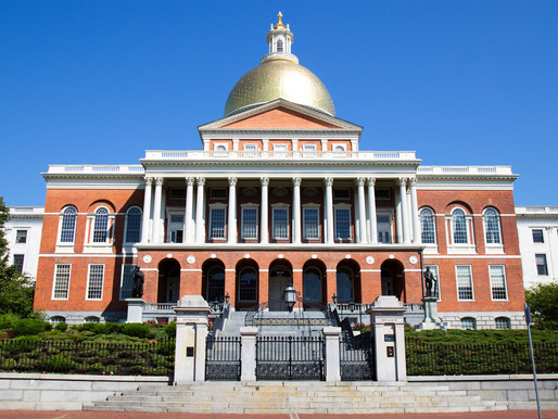 Senate Leaders Plan to Tackle Natural Gas Bill