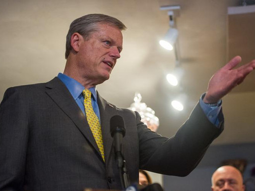 Baker: Additional $2M in loan money available to businesses hurt by gas disaster