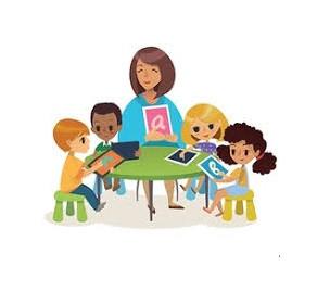 Child Care during COVID-19 / Cuidado de niños durante COVID-19