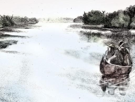Thoreau Along the Merrimack