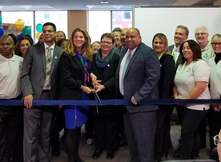 Merrimack Valley Workforce Board and Career Center Celebrate Name Change