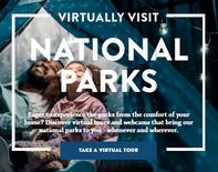 National Park virtual tours
