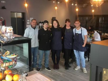 ADVISOR PROFILE: Nicole D'Entremont, Owner of Tremont Market Cafe