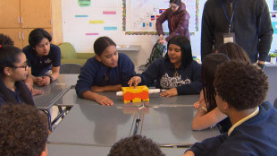 Gas Safety Valve Created By Lawrence Students Up For National Award