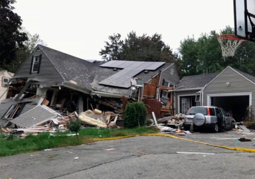 Columbia Gas will plead guilty to charges related to Merrimack Valley explosions, feds say