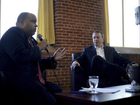 Ready to grow: Attracting new jobs to Lawrence