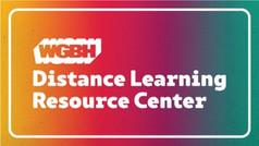 WGBH - Learn via TV / Aprende por TV