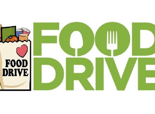 MVYMCA llevará a cabo una campaña de alimentos y artículos de cuidado personal para los necesitados