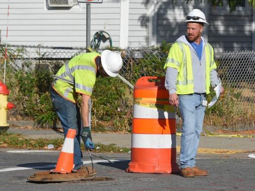 Gas leak sparks new fears in traumatized Lawrence