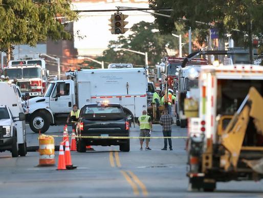 'Major' gas leak in Lawrence gives residents flashbacks of 2018