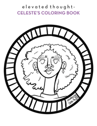 Celeste's Coloring Book - Elevated Thought