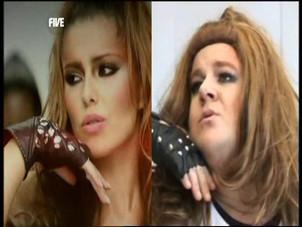 Gareth Mason - Cheryl Cole Remake