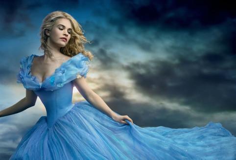 Cinderella Film