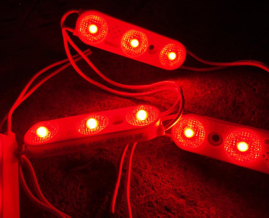SloanLED from Applelec Lighting