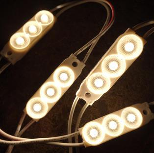 SLOANLED PRISM MINI LED MODULES