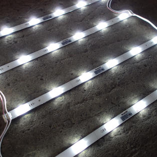 SLOANLED BRIGHTLINE LED SOLUTION