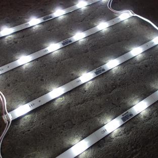 SLOANLED BRIGHTLINE LED SOLUTION