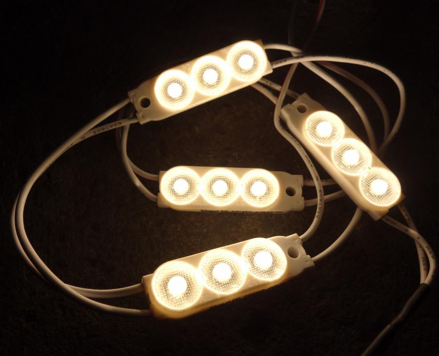 SloanLED Prism Mini from Applelec Lighting