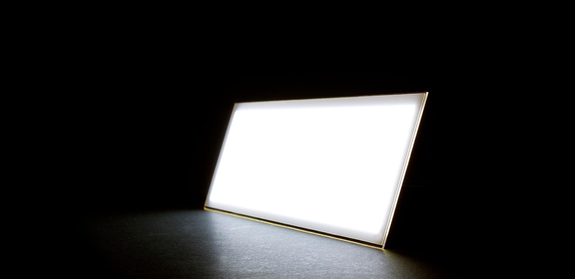 OLED from Applelec Lighting