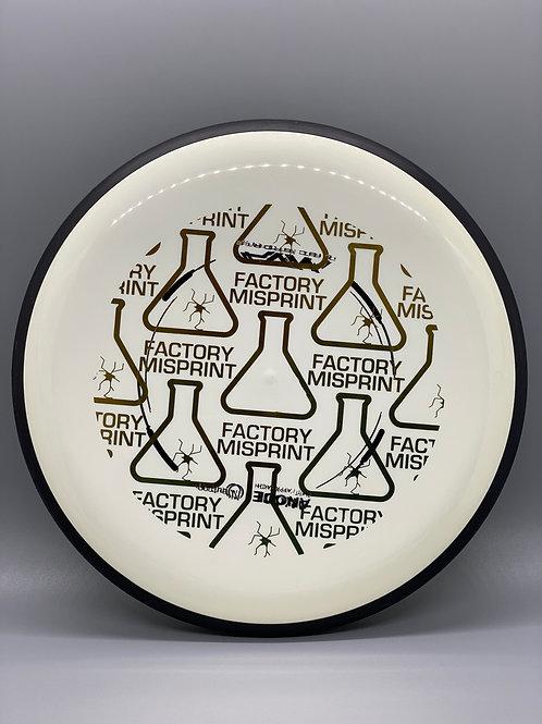 173g White Misprint Neutron Anode