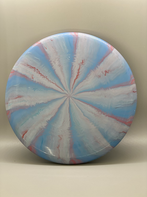 167g Blue/Red Cosmic Electron Pilot