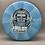 Thumbnail: 172g Blue Cosmic Electron Pilot