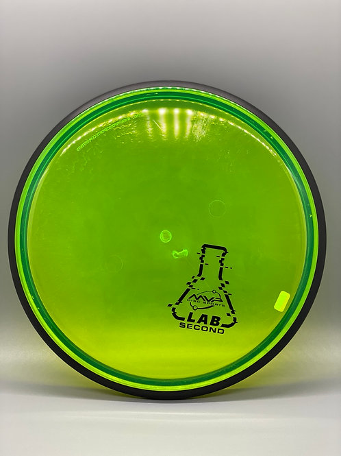 172g Green Lab Second Proton Anode