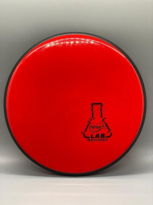 175g Red Lab Second Neutron Entropy