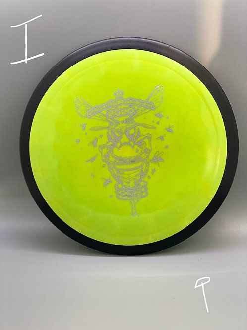 150g Green CP Fission Photon