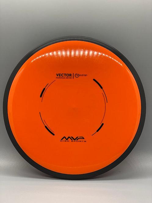 178g Orange Neutron Vector