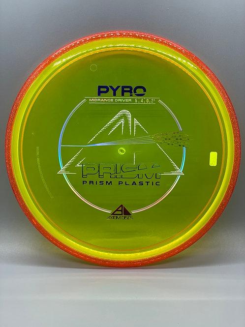 177g Yellow Prism Proton Pyro