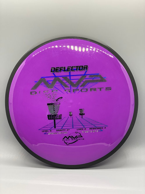 175g Purple Neutron Deflector