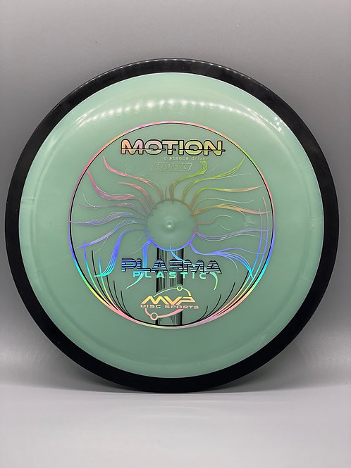 173g Mint Plasma Motion