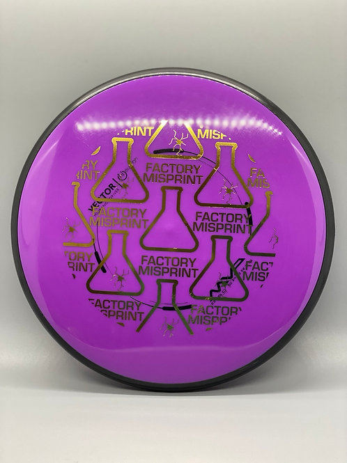 179g Purple Misprint Neutron Vertex