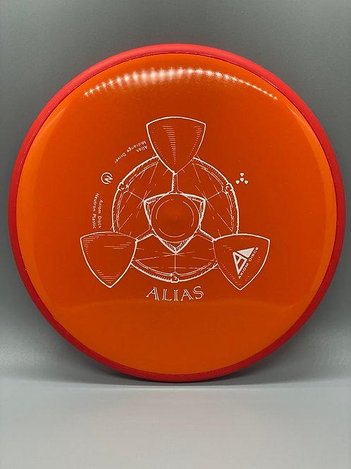 169g Orange Neutron Alias