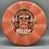 Thumbnail: 175g Orange Firm Cosmic Electron Pilot