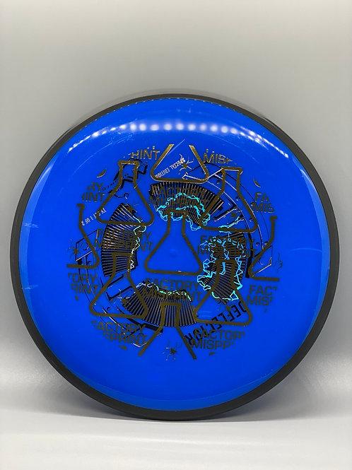 175g Blue Misprint Neutron Deflector