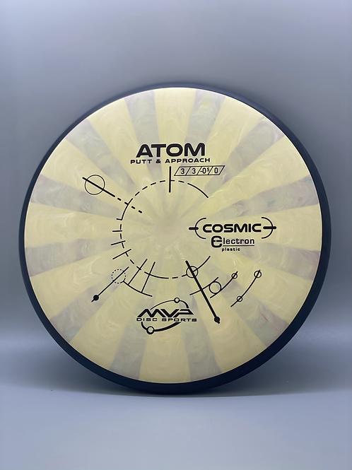 175g Yellow/Gray Cosmic Electron Atom