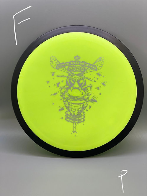 154g Yellow CP Fission Photon