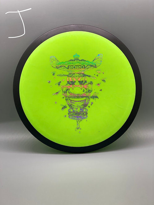 175g Yellow CP Fission Wave