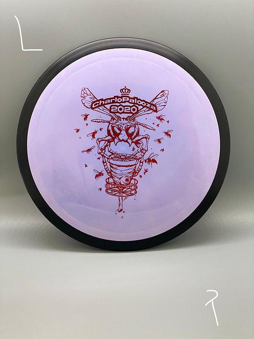 151g Purple CP Fission Photon