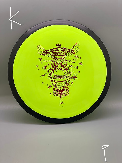 151g Yellow CP Fission Photon